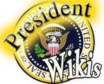 President Wikis Logo